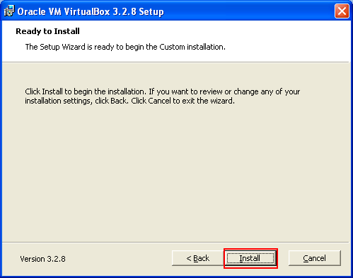 A tutorial on how to download, install VirtualBox and ReactOS on