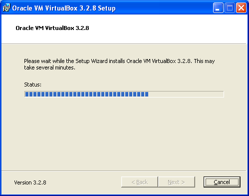 Oracle vm 3. 2. 11 maintenance release now available!   oracle simon.
