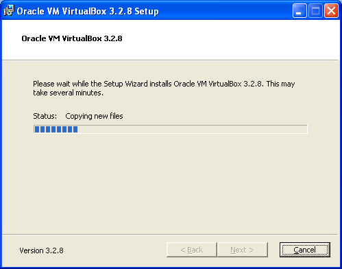 A tutorial on how to download, install virtualbox and reactos on.